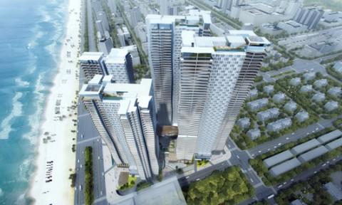Những lợi thế và bất cập của kiến trúc cao tầng tại các đô thị ven biển Nam Trung bộ