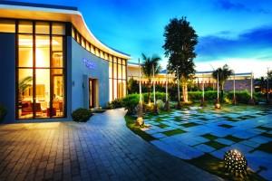Novotel Phu Quoc Resort: Đơn giản – hiện đại – cách tân