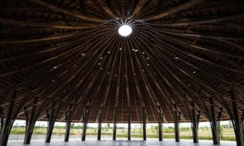 Kiến trúc sư Việt Nam giành 5 giải kiến trúc xanh ở Mỹ