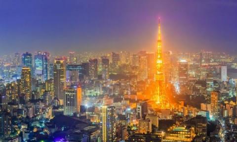 Tokyo xây dựng những tòa nhà chọc trời cho Thế vận hội 2020