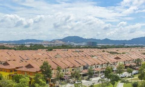 Malaysia tập trung xây dựng nhà ở giá rẻ