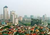 Hoàn thiện thể chế về quản lý phát triển đô thị