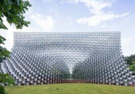 Những kiệt tác kiến trúc năm 2017