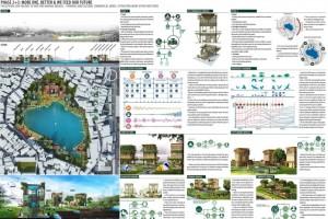 FuturArc Prize 2017: Việt Nam đạt nhiều giải lớn
