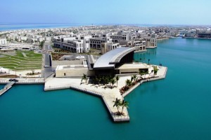 Những công trình kiến trúc xanh hàng đầu thế giới