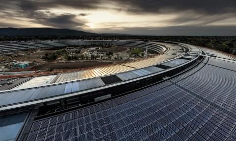 Bên trong Apple Park – sản phẩm lớn nhất, tuyệt vời nhất và cuối cùng của Steve Jobs