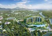 Flamingo Đại Lải giành 5 giải thưởng bất động sản, kiến trúc quốc tế