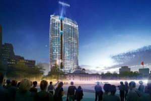 Vịnh Nha Trang và dự án Panorama Nha Trang nhận 3 đề cử giải thưởng bất động sản uy tín trong nước và quốc tế 2017