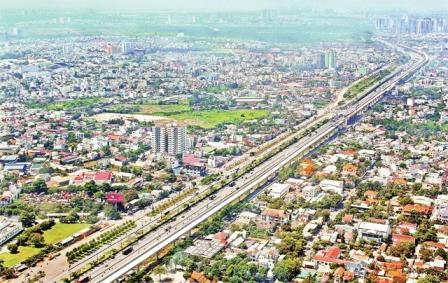 Cơ hội phát triển mới của thành phố Hồ Chí Minh