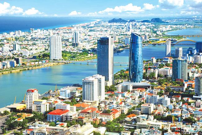 Thành phố Đà Nẵng phát triển nhanh chóng sau khi xây dựng hệ thống quy hoạch tự chủ cấp cơ sở