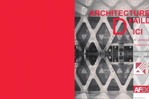 Mời tham dự khai mạc Triển lãm Kiến trúc Pháp – Việt
