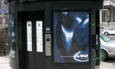 Xây dựng và quản lý nhà vệ sinh công cộng trên thế giới
