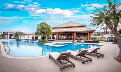 ParkCity Hanoi đại thắng hàng loạt giải thưởng về lĩnh vực bất động sản
