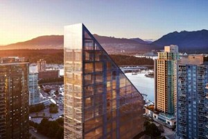 Kiến trúc sư Shigery Ban tiết lộ kế hoạch xây dựng tòa nhà gỗ cao nhất thế giới