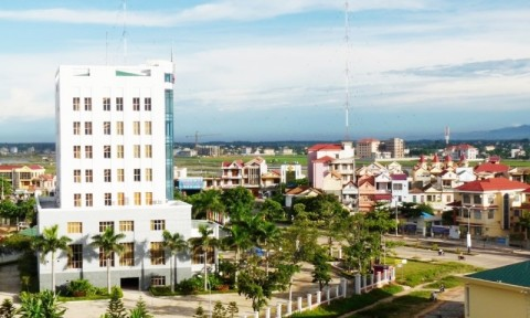 Quảng Bình: Kỳ vọng nào để xây dựng đô thị thông minh?