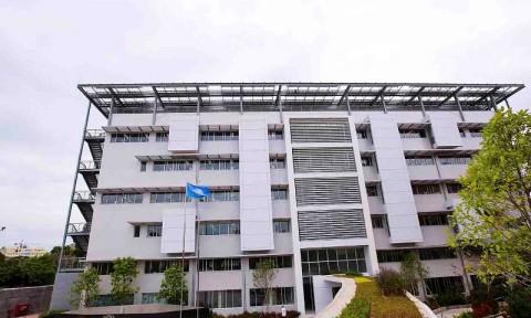 Xây dựng tòa nhà xanh: Sức khỏe người sử dụng là quan trọng nhất