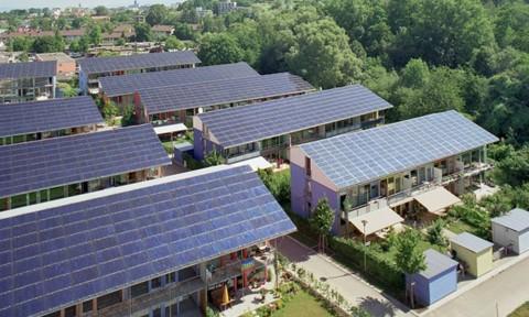 Công nghệ xanh trong xây dựng – Giải pháp hiệu quả để ứng phó với biến đổi khí hậu