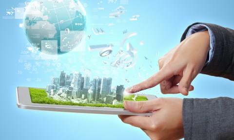 Thành phố thông minh: Thành phố được số hóa và công nghệ hóa