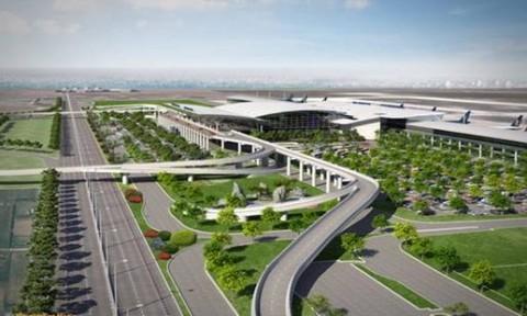Quốc hội thảo luận liên quan đến dự án Cảng hàng không quốc tế Long Thành