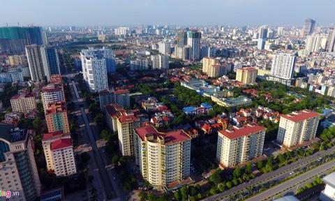 Nâng cao trách nhiệm của các cấp chính quyền trong công tác quản lý đô thị