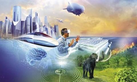 Khoa học công nghệ sẽ phát triển thế nào trong 100 năm tới