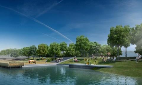 Quy hoạch chi tiết hai bờ sông Hương ở TT – Huế: Góp phần phát triển bền vững đô thị Huế