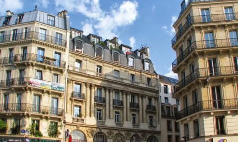 5 chi tiết đặc trưng của kiến trúc Paris