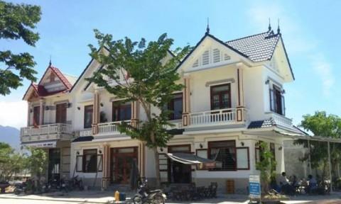 Giá bất động sản phía Tây Bắc TP Đà Nẵng tăng ổn định