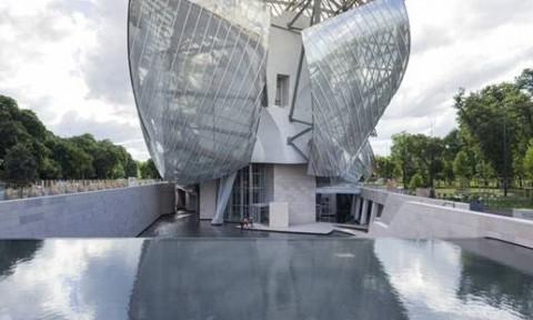 Khi kiến trúc tạo cảm hứng cho thời trang