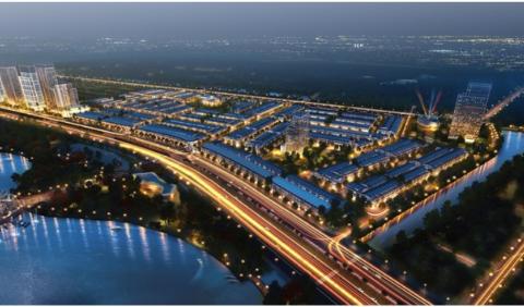 Hơn 1.000 khách hàng dự lễ ra mắt dự án Lakeside Palace
