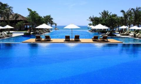 Vinpearl Đà Nẵng là khu nghỉ dưỡng biển hàng đầu Việt Nam