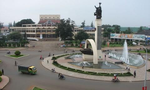 Từ thành phố Buôn Ma Thuột nghĩ về bản sắc văn hóa đô thị Tây Nguyên