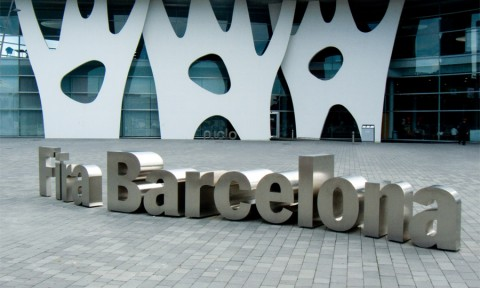 Trung tâm tổ chức sự kiện Fira Barcelona