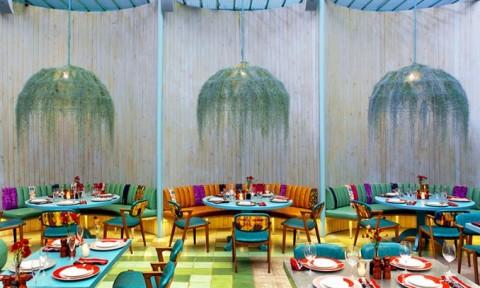 Madero Café – Quán café cổ điển đầy màu sắc ở Guatemala