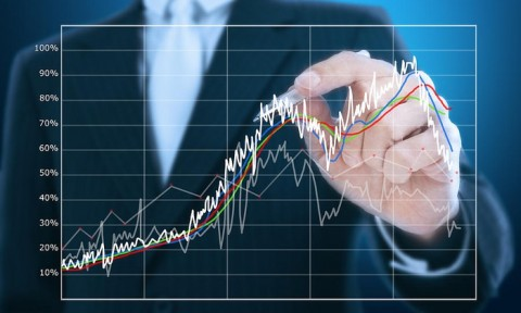 Nhóm cổ phiếu vật liệu xây dựng tăng điểm tích cực