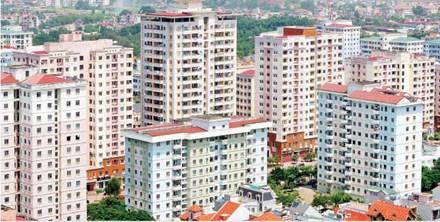 Bộ Xây dựng bác một số kiến nghị về thị trường bất động sản
