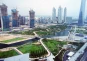 Xây dựng đô thị thông minh: Tránh đầu tư trùng lặp, lãng phí