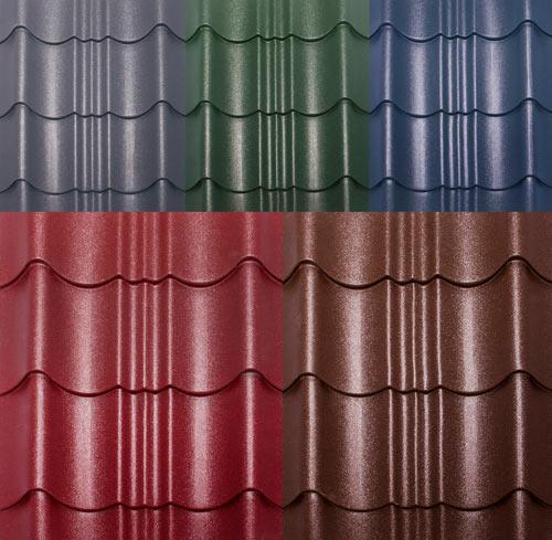 Zacs Hoa Cương là loại tôn lợp áp dụng công nghệ G-Tech độc quyền của BlueScope (Úc). Sản phẩm có 2 bộ màu: bộ màu phong thủy (5 màu) và bộ màu Phúc Lộc Thọ (3 màu).