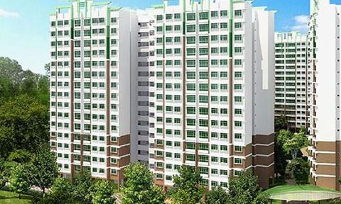 Sức mạnh của sơn phủ trong xây dựng công trình xanh