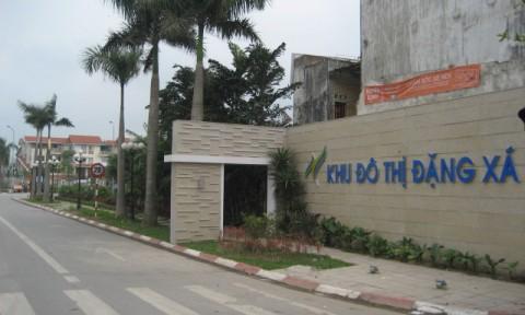 Khảo sát việc xây dựng trường học tại các khu đô thị