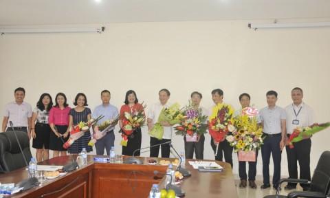 Trường Đại học Kiến trúc Hà Nội kỷ niệm 92 năm ngày Báo chí Cách mạng Việt Nam