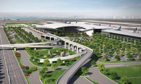 """Bất ngờ với phương án """"huy động vốn"""" xây dựng Sân bay Long Thành"""