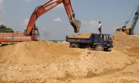 Vật liệu nhân tạo thay thế cát tự nhiên có an toàn?