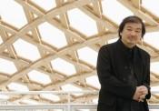 Shigeru Ban – Kiến trúc sư tài ba của Nhật Bản
