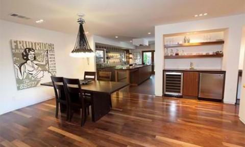 Ý tưởng thiết kế nội thất cho phòng ăn hiện đại