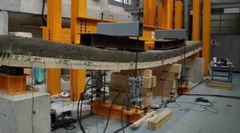 Bê tông trộn gỗ – Xu hướng vật liệu cho kiến trúc tương lai