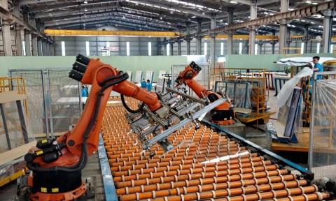 Khoa học công nghệ đã giải quyết được một số nhiệm vụ phát triển ngành Xây dựng