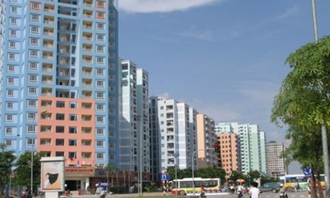 Thẩm định dự thảo Quy chuẩn Việt Nam về sản phẩm, hàng hóa vật liệu xây dựng