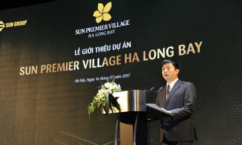 Giới địa ốc Hà thành nói gì về Sun Premier Village Ha Long Bay