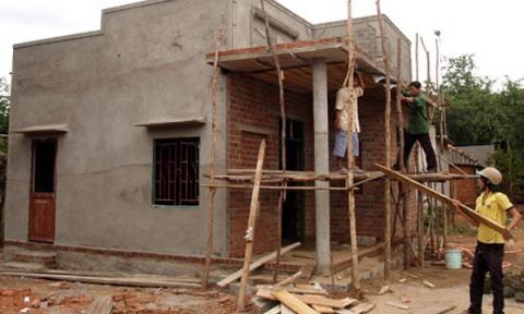 Hỗ trợ nhà ở cho hơn 300.000 hộ gia đình người có công với Cách mạng